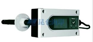 昆仑海岸温湿度变送器(温湿度传感器) JWSK-5系列
