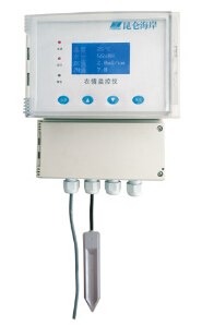 昆仑海岸土壤墒情监测仪JSQW系列