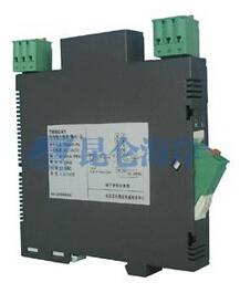 昆仑海岸现场电源配电信号输入隔离式安全栅(二入二出)FBE044