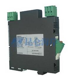 昆仑海岸直流信号输出隔离式安全栅(二入二出)FBE049