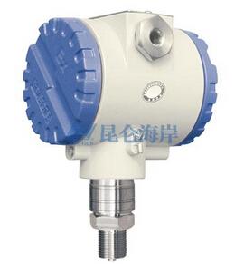 昆仑海岸高温型钛/硅-蓝宝石压力液位变送器(JYB-KO-P/H系列)