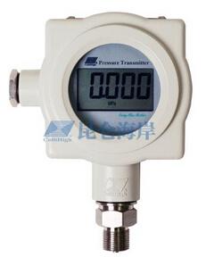 昆仑海岸大屏显示智能型压力变送器JYB-KO-C系列