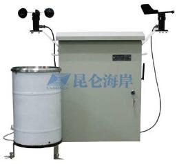 昆仑海岸无线小型气象站JZH-5系列