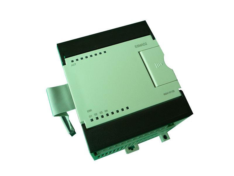 V80-E6MAD2 模拟量模块 国产控制器 国产PLC厂家