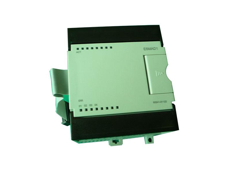 V80-E6MAD1 国产控制器 德天奥控制器 PLC控制器