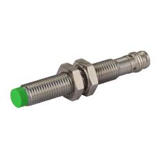 宜科金属圆柱形电感式传感器-M8