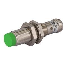 宜科金属圆柱形电感式传感器-M12