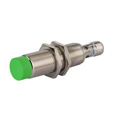 宜科金属圆柱形电感式传感器-G18