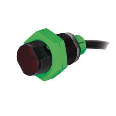 宜科圆柱型光电传感器-O(B)G18