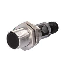 宜科圆柱形光电传感器-OM18