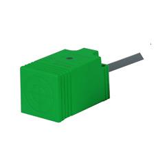 宜科塑料方形电感式传感器-Q30