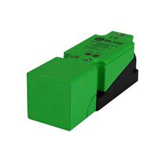 宜科塑料方形电感式传感器-CL40