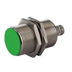 宜科金属圆柱形电感式传感器-M30