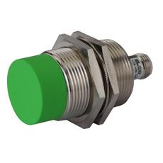 宜科金属圆柱形电感式传感器-G30