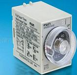 明达时间继电器ST3P系列一级代理商 ST3PF-30S