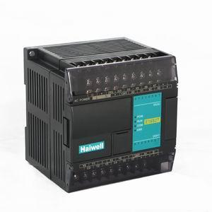 国产PLC haiwell海为PLC 24点高性能型PLC主机 H24S0R