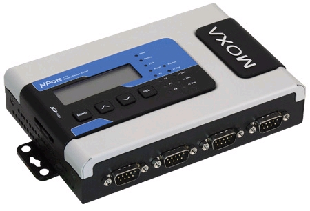 福建MOXA NPort 6450销售价格
