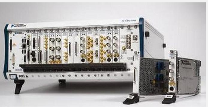 PXIe-1065美国国家仪器 NI PXIe-1065 槽机箱