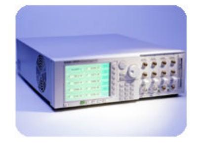 8164A 安捷伦 Agilent?8164A?光波测量系统