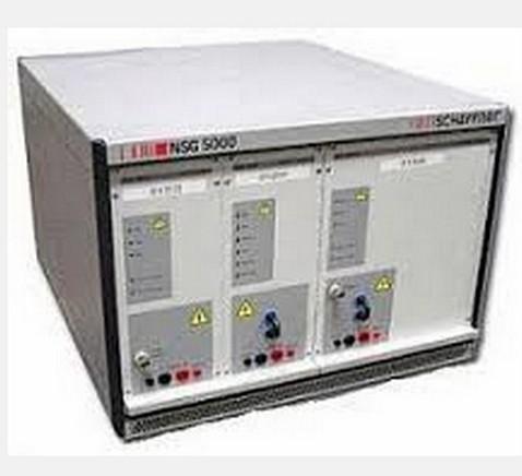 NSG500ASchaffner NSG500A