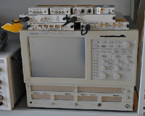 80C12 泰克 Tektronix 80C12 光接口模块