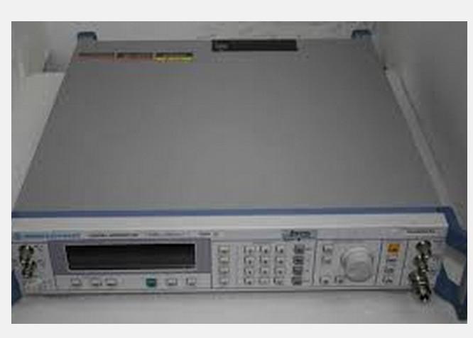 SMR20罗德与施瓦茨R&S SMR20 微波信号发生器