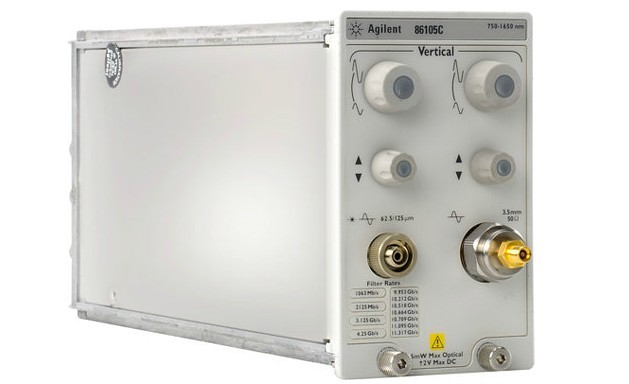 86105C 安捷伦 Agilent?86105C?9 GHz光采样模块