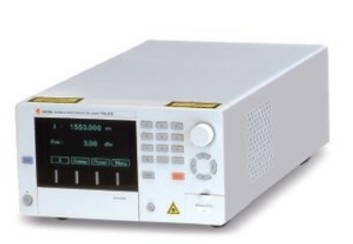 TSL-510Santec TSL-510 Tunable Laser