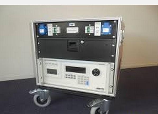 5001iXCalifornia Instruments?5001iX