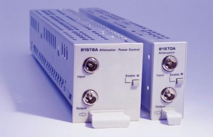 81570A 安捷伦Agilent 81570A 可变光衰减器模块