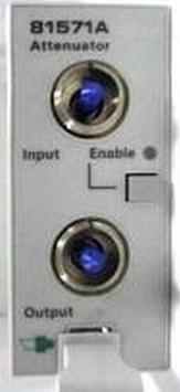 81571A 安捷伦Agilent 81571A 可变光衰减器模块