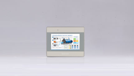 weinview MT8050iE HMI