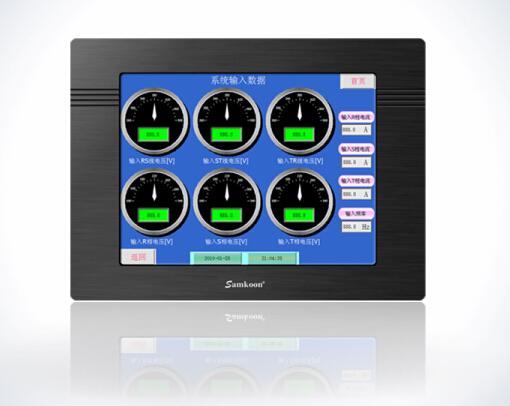 显控平板电脑 IPC1501-D