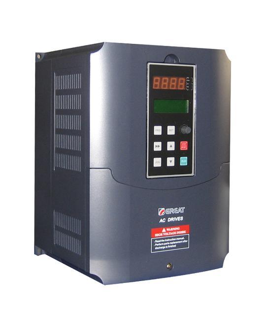 格立特VF12系列恒压供水专用变频器