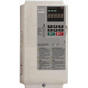 安川变频器CIMR-HB4A0009