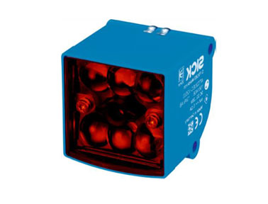 西克包装物缝隙检测光电传感器DeltaPac WTD20