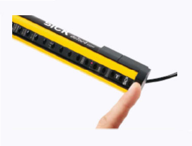 西克deTec4基本型四级安全光幕