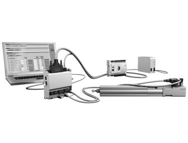 费斯托Festo 电动定位系统
