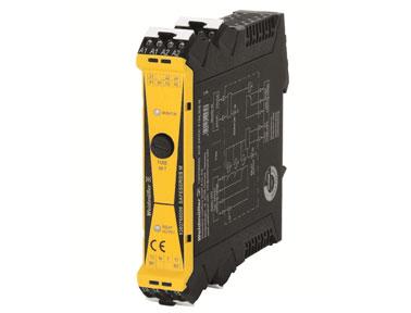 魏德米勒SIL3安全继电器