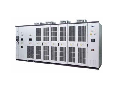 英威腾iSVG系列高压静止无功发生器