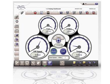 北尔电子iX Developer