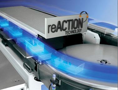 贝加莱reACTION技术