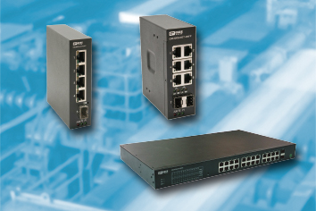 GSEE GIE3000系列 非网管型交换机
