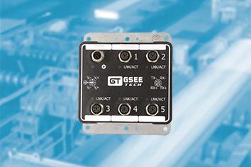 GSEE GIE3305N1 3308N1 IP67非网管型交换机