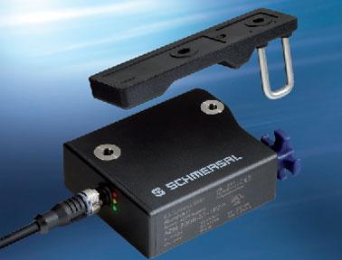 施迈赛截然不同的电磁安全锁AZM300