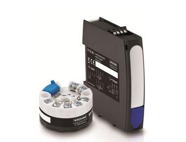 科隆OPTITEMP TT 51温度变送器