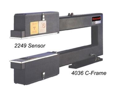 霍尼韦尔Aluminum MetalsMaster 铝材轧制高速厚度测量控制