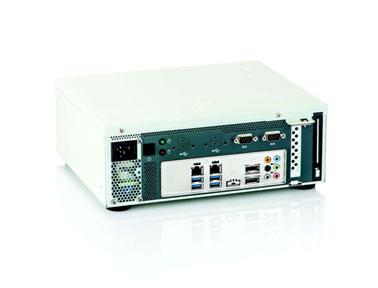 控创KBox A-101无风扇嵌入式BOX PC