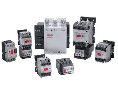 40-95a的cdc9i交流接触器则将主接线端子设计为