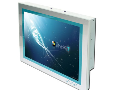 磐仪LYNC-712/715 : 更轻、更薄、更可靠的工业平板电脑